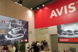 Avis Grows Revenue 7%, Record $2 Billion in Q1
