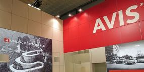 Avis Grows Revenue 7%, Record $2 Billion in Q1
