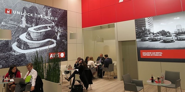 The complete agreement between Avis Budget Group and SRS will be included in a form 8-K to be...