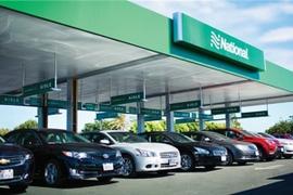 National Car Rental Ranks No. 1 in Customer Satisfaction Survey