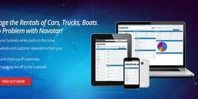 Navotar Named 'Best Fleet Management Software'