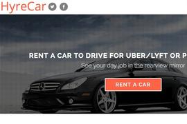 HyreCar Grows Q3 Revenue 224%