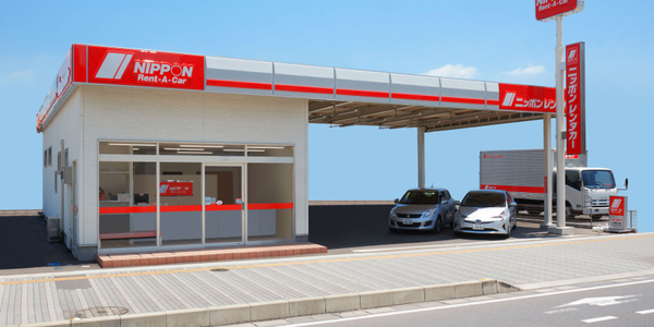 Nippon said that it is the first car rental company in Japan to install the cameras on new...