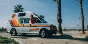 Australian Campervan Co. Taps Calif., Nevada Markets