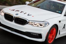Lyft Reaches Autonomous Ride-Hailing Milestone
