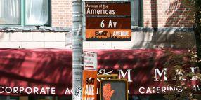 Sixt Celebrates its New York City Grand Opening