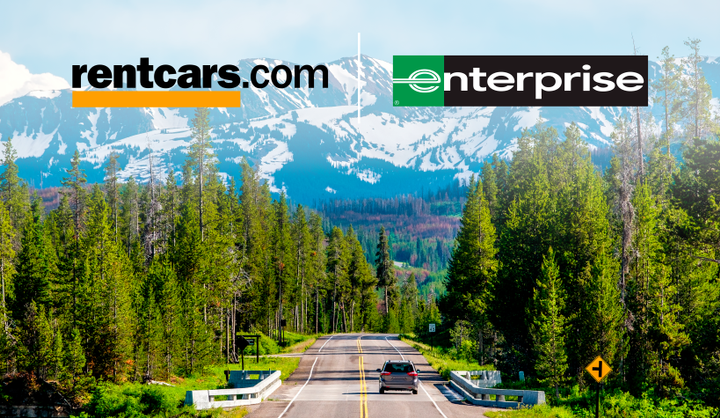With the new addition on its online platform, the OTA's clients now have more options when it comes to rent a car in the U.S. - Photo courtesy of Rentcars.com