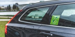 Volvo Invests in Ride-Hailing Startup for Children