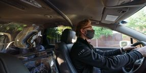 Rideshare, Delivery Service Alto Expands to LA
