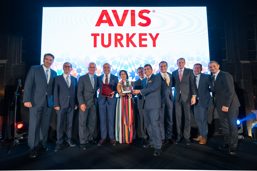 Avis Turkey has not only maintained its number one market share position, but also grown the...