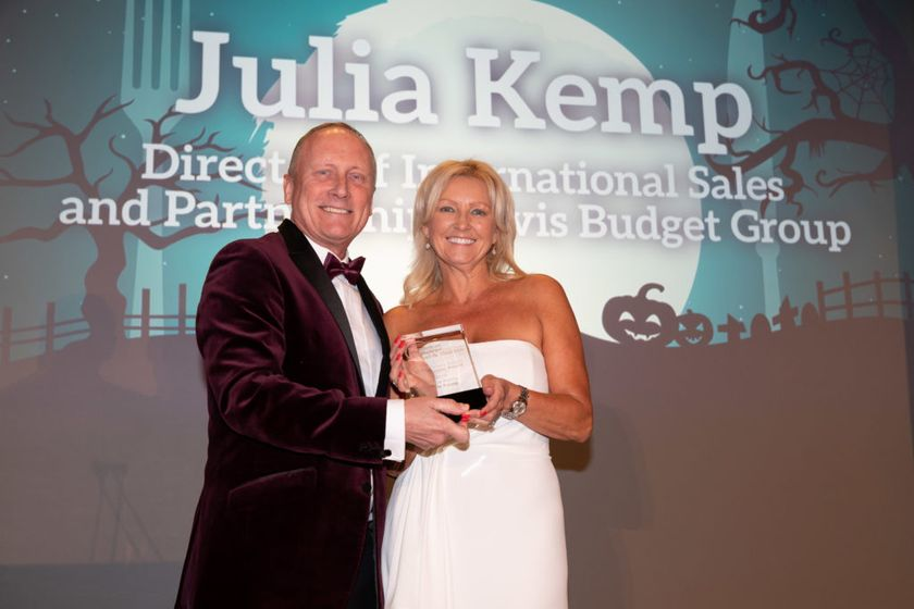 In 1998, Kemp joined Avis as head of leisure, with a brief to develop the travel and leisure...