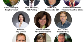 Global Ground Transportation Institute Forms Board of Directors