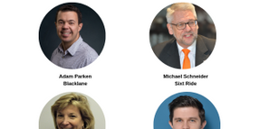 Global Ground Transportation Institute Adds 4 to Board