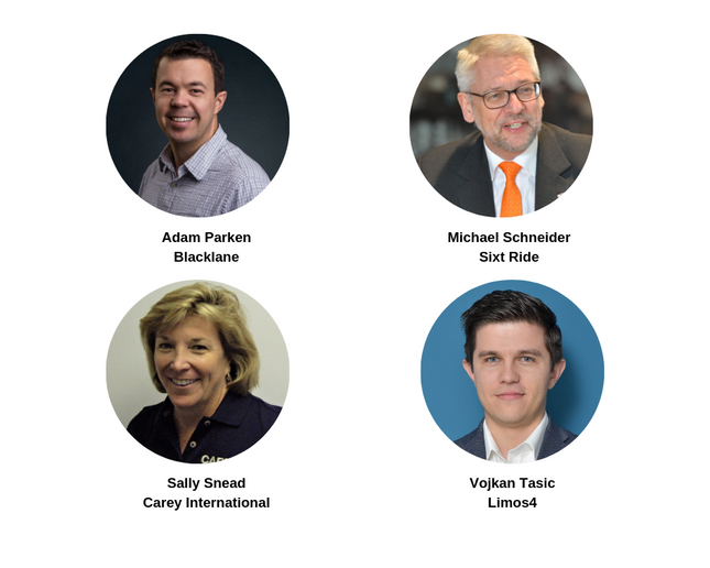 The GGTI board members will work alongside GGTI staff to bring value to membership, create innovative and relevant educational content, and steer the ground transportation industry into the future. - Photo courtesy of Bobit Business Media.
