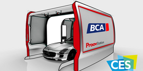 European Remarketer BCA to Install 3-Second Vehicle Inspection Stations