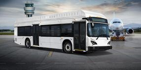 BYD Provides Green Transportation to Atlanta Airport
