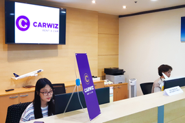 Carwiz Enters Asian Market