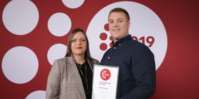 Carwiz Franchisee Awarded 'Strongest in Iceland'
