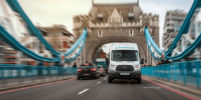Ford to End Chariot Shuttle Service