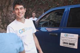 Maven, GoShare Expand Los Angeles Truck Rental