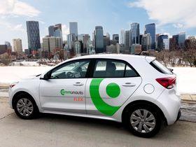 Calgary Updates Carsharing Parking Policies