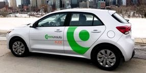 Calgary Updates Carsharing Parking Policies