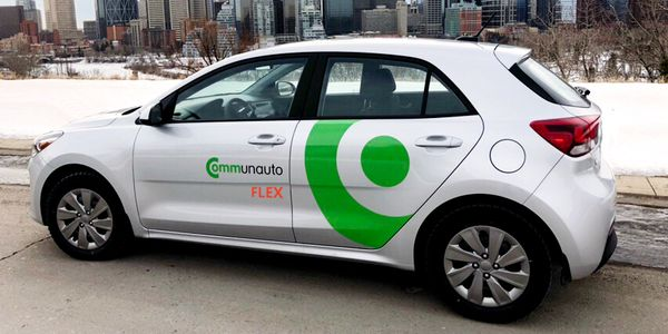 The new policy allows free-floating carsharing services to operate using a three-tiered fee...