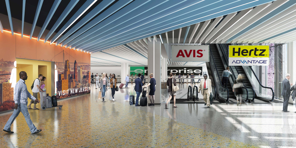 The recent approval by the Port Authority ofNew York&New Jerseybrings the airport one step...
