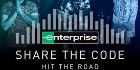 Enterprise Announces Exclusive Fan Concert
