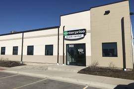 Enterprise Truck Rental Expands in Chicago