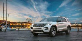 TSD Named Preferred Partner of the Ford, Lincoln Courtesy Transport Program
