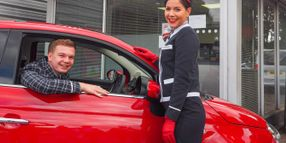 Avis Schedules Q4 Financial Call