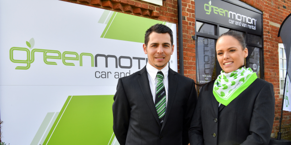 While initial efforts to get the car hire firm to change its name were unsuccessful, the...