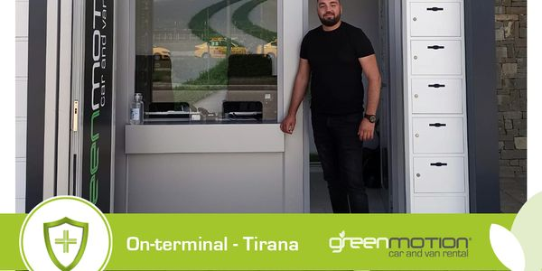 Tirana Airport is ready welcome back international tourists who are expected to flock to the...