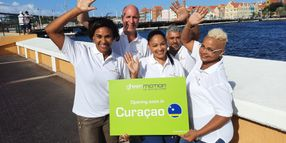 Green Motion Expands in Dutch Caribbean
