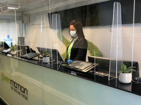 Green Motion Updates Safety Procedures