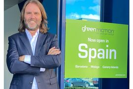 Green Motion Opens in Spain