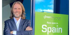 Green Motion Opens in Spain