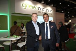 Green Motion Expands in Australia