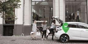 Danish Carsharing Company Expands to Belgium
