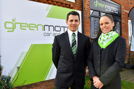Green Motion Creates Rental Package Tiers