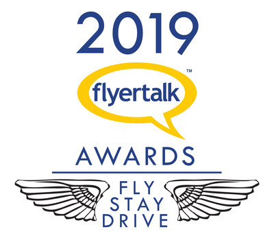 For the past eight years, the FlyerTalk Awards have underscored Hertz's legacy of speed, innovation, and service. - Photo courtesy of Hertz.