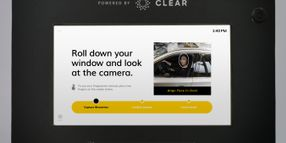 Hertz Introduces Biometrics in Check Out Process