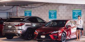 Toyota Launches Honolulu Carsharing Service