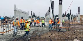 LAX Provides CONRAC Construction Update