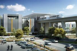 LAX Commissioners Approve CONRAC Developer Recommendation