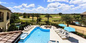 Avis Partners with Villa Rental Group Luxury Retreats