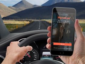 HyreCar, Clutch to Launch Sharing, On-Demand Mobility Solution