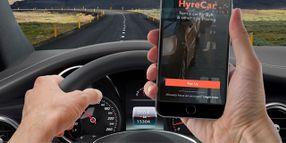 HyreCar Schedules Q1 Financial Call