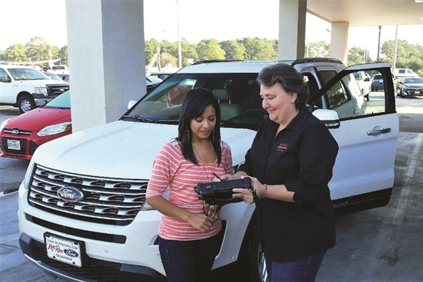 Dealers and OEMs, many of which are customers of both TSD and Clutch, are actively evolving...